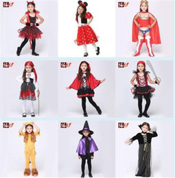 Wholesale Young Girls Clothing - 2016 Costumes SALE Sixty-one wear costumes Young Boy girl performance clothing Children dance costume cosplay anime plays