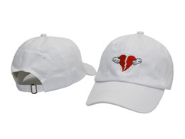 ball album Coupons - 2018 Kanye West Heart break album Dad Hat Lovely Cut Baseball Cap Summer For Men Women Snapback Sip Tea None of your business