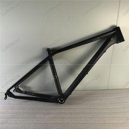 """Wholesale Mountain Bicycle Frame 26er - High Quality CMF05 T800 UD 26er MTB Bike Frame Carbon Frame Mountain Bicycle Carbon Frame 15"""" 17"""" 19"""" Avialable"""