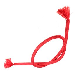 Wholesale Rope Magic - Wholesale- Hot Sale Magic Stiff Rope Close Up Street Trick Kids Party Show Stage Bend Soft Tricky Magic Trick Toy Comedy Free Shipping