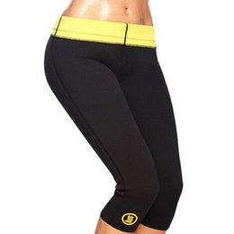 Wholesale Super Slimming Tights - Wholesale-Plus Size XXL XXXL Super Stretch Women Hot Shapers Control Panties Slimming Body Tight Running Fitness Women Sport Leggings
