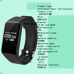 Wholesale Pulse Ring - Intelligent hand ring K1 continuous dynamic heart rate monitoring smart watch waterproof IP68 pedometer sleep inspection tool