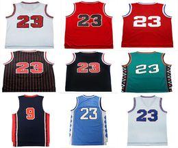 Wholesale Seasons Star - Best Quality New Season Stitched Throwback Retro Men basketball jersey MJ #23 All Star Jersey Wholesale jerseys Free shipping
