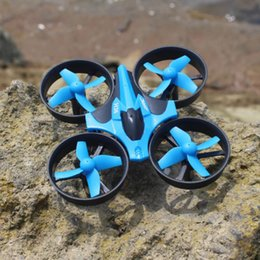 Wholesale Rc 16 - JJRC H36 2.4G 4CH Mini Nano RC Quadcopter 360° Flips One Key Return CF Mode Best toy Drone