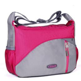 Wholesale Waterproof Bird Handbags - Flying birds! 2015 Hot women handbag shoulder Bag women messenger bags Waterproof outdoor sports package casual bag new LS5074