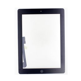 Wholesale Ipad Touch Cheap - Touch Screens Digitizer for iPad 3 Best Original Tablet PC Screens for Apple iPad 3 Cheap Online