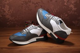 Wholesale Couples Summer Wear - Casual shoes sport shoes Summer air shoes sneakers men couples women wear sneakers sapatos hombre