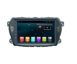 Wholesale Great Wall Wingle - Car GPS Navigation Android and DVD System Navigator App For 2017 Great Wall Wingle 10.2INCH