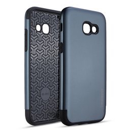Wholesale Skin Galaxy Duos - Caseology Mars Shockproof Slim Armor Combo Hybrid Case Cover for Samsung Galaxy C5 C7 Grand Duos i9082 Rugged Defender Hard Skin