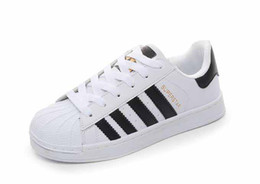 Wholesale C Canvas - Hot SELL Fashion mens Casual shoes Superstar smith stan Female Flat Shoes Women Zapatillas Deportivas Mujer Lovers Sapatos Femininos for men