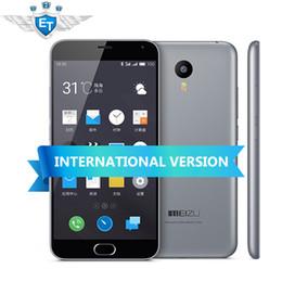 """Wholesale Meizu Quad - Wholesale-Original 5"""" Meizu M2 Mini 4G LTE Cell Phones MTK6735 Quad Core Android 5.1 1280x720 2GB RAM 16GB ROM 13.0MP Camera Dual SIM"""