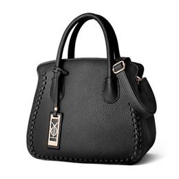 Wholesale Women Summer Bags - Summer women bag 2017 new south Korean version of the women's 100 lap shoulder bag small square bag