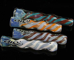 """Wholesale Cheap Hand Pipes Free Shipping - 3.3""""inches Colored tobacco pipes glass pipes Cheap labs glass pipe smoking pipes for smoking herb tobacco hand pipe free shipping"""
