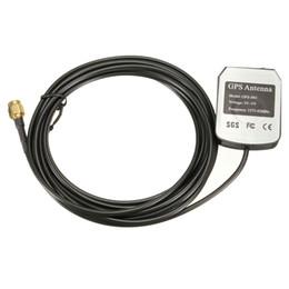 El más nuevo 3meter Auto Auto GPS Antena Remota Antena Adaptador Aéreo Conector 1575.42MHz SMA Conector Para 3M desde fabricantes