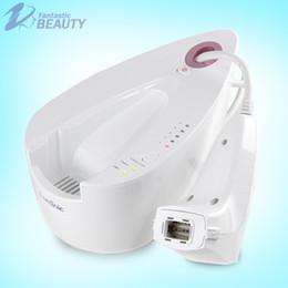 Wholesale Mini Skin Laser - Factory price! Korea Import!!! mini IPL laser hair removal machine & ipl skin rejuvenation machine ipl home use for hair removal device