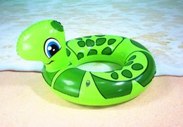 Treu Baby Pool Float Aufblasbare Schwan Schwimmen Ring Verdicken Sitz Float Wasser Spielzeug Baby & Kids' Floats Sammeln & Seltenes