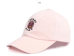 Bombe hüte online-grün schwarz weiß rosa Golf Wang Kirsche Bombe Sport Hysteresen Mann Marke Peaked Hüte Frau Einstellbare Caps Fashion Jagd Hüte Top Qualität PP
