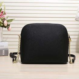 Wholesale Mini Bucket Color - High Quality PU Leather Designer Bags 7 Color Famous Brand Luxury Brand Women Handbags Shoulder Bag New Arrival