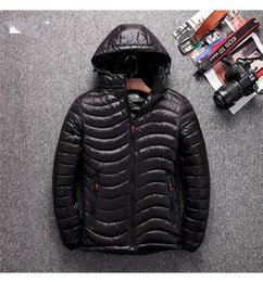 Wholesale Mens Face Jackets - Classic Brand The Men Winter Outdoor Heavy Coats North Mens Down Jacket Clothes Face Travel Hiking Camping Jacket Clothing