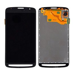 Wholesale lcd display galaxy s4 - For Samsung Galaxy S4 LTE+ i9506 LCD Display Touch Screen Digitizer Best Product and free shipping