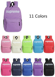 Wholesale girls football hot - Hottest Sale Girls' School Bag Teenagers Backpack Women's Travel Backpacks Camping Hiking Outdoor Sports Bags Fast Shipping
