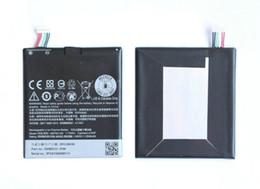 Wholesale battery for desire - 10pcs lot 2040mAh B0P9O100   BOP9O100 Replacement Li-Polymer Battery For HTC Desire 612 D610 D610n D610t 610 612 D610n D610t