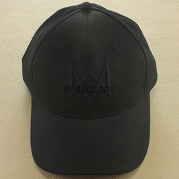 Wholesale Wholesale Hats Watch - 10pcs Watch Dogs Aiden Pearce Cap Costume Cosplay Watch Dogs Hat High Quality Free Shipping