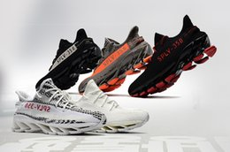 Wholesale Cheap Shoes Line - 2017 cheap Wholesale Mens Running Shoes Boost 350 V2 SPLY-350 STEGRY BELUGA SOLRED Primenkit Sneakers Boosts Boots with box on line