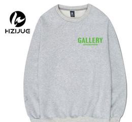 Wholesale Men S Cashmere Coat Belt - 2017 new cashmere hoodie coat a-nti s-ocial s-ocial c-lub sweater men