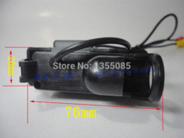 Wholesale Mercedes Benz Parking Sensors - HD CCD Special Car rearview camera back up camera reverse camera for Mercedes Benz Viano Vito Sprinter night vision