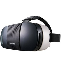 Wholesale Headset Video Games - Baofeng 3rd Vr Virtual Reality Headset Google Version 3D Glasses DIY Video Movie Game Glasses for iPhone 6 iPhone6