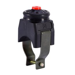 Wholesale Atv Kill - Universal ATV Motorcycle Dual Sport Dirt Quad Start Horn Kill Off Stop Switch Button Motorbike Accessories