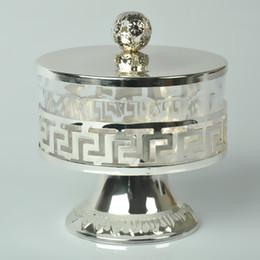 Caja de té de alta calidad, caja de té de alta calidad, carrito de té desde fabricantes