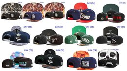 Wholesale Animal Hater - Adjustable snapbacks Hats snapback caps Cayler and sons hat Women baseball hats last kings cap hater diamond Hip-hop snapback cap