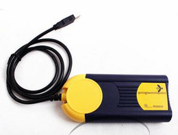 Wholesale Diag Bmw - 2013V Multi-Diag Access J2534 Pass-Thru OBD2 Device Multi-Diag Access can be used on Win XP and Win 7
