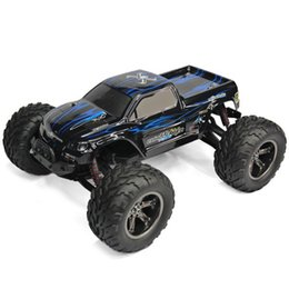 Wholesale Super Speed Rc - Wholesale-2016 Hot Selling GPTOYS S911 1   12 2.4G 4CH 2WD RC Car High Speed Stunt Racing Car Remote Control Super Power Off-Road Vehicle
