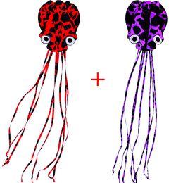 Nouveau-4m-UN-SET-DE-DEUX-ligne-unique-Stunt-Octopus-POWER-Sport-Kite Nouveau-4m-UN-SET-DE-DEUX-1-Ligne-Stunt-Octopus-POWER-Sport-Kite ? partir de fabricateur