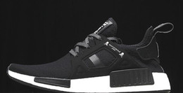 Wholesale Drop Ship Camping - Color BOOST NMD_XR1 x Mastermind Japan nmd III Black Sneaker For Man Sports Shoes ,Drop Shipping Famous Girl Women Mens Training Sneakers