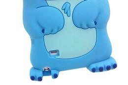 Wholesale Wholesale Iphone Anime Case - 3D Cartoon Stitch Capinpa For Samsung Galaxy J1 J5 J7 A5 A8 S3 mini S4 mini S5 mini Note 3 4 Case Soft Silicone Anime Cases P20