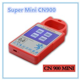 Wholesale New Toyota Smart Key - 2017 New Arrival Smart CN900 Mini Transponder Key Programmer Mini CN900 Support Online Update free shipping