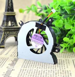 Wholesale notebook intel - BI-SONIC HP600705H-02 5V 0.40A 3 wire notebook cooling fan