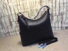 Wholesale Large Light Pink Leather Handbag - 2016 Large Luxury brand Handbags Women Bag G bag Ladies Hand bags Big Tote luxury handbags women Shoulder Crossbody Women Bag 326514