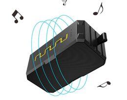 Wholesale Sports Car Mobile Phones - Wireless Waterproof Speaker Outdoor Sports Portable Bluetooth Speaker HOT Good Quality Shower Car Handfree Speaker Mini Speaker in Bath 2016