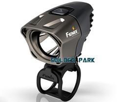 Wholesale Fenix Lights - Fenix BT20 CREE XM-L T6 LED 5 Mode 750 Lumens 18650 CR123A Headlamp High Quality Shockproof Adjustable Bicyle Light Free Ship order<$18no tr