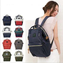 Wholesale Diaper Bags Fashion Handbags - Mommy Backpacks Outdoor Travel Bags Brand Mom Nappies Bags Fashion Mother Backpack Diaper Maternity Handbags Desinger Nursing Totes B2888