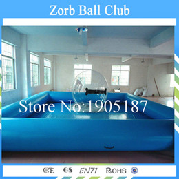 Wholesale Buy Water Balls - Free Shipping Giant Clear TPU Kid Amd Adult Inflat Water Bubbl Ball Walking Ball For Buy