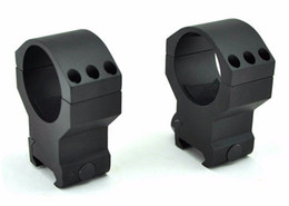 Montaggio da 35 mm online-Visionking Vista Sight Staffa Per Cannocchiale Portachiavi 35mm Tactical Tactical Mount Mount 21mm Base Weaver Accessori