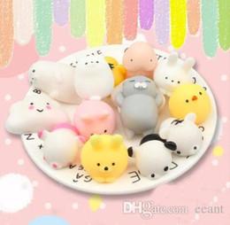 Modèle différent doux Caterpillar Squeeze jouets souple extensible Caterpillar jouets de guérison Fidget Toy Kawaii mignon lent soulèvement animal jouet jouet ? partir de fabricateur