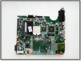 Wholesale Hp Laptop Mainboard - for hp dv7 notebook 509403-001 mainboard 509404-001 hp 100% completo testado ok
