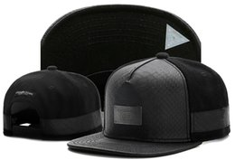 Wholesale Hiphop Leather - Cheap Cayler & Sons snapback hats snakeskin leather , fashion men & women skateboard adjustable basketball caps ,hiphop bboy headwear